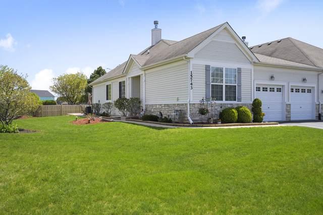 15743 Cove Circle, Plainfield, IL 60544 (MLS #11066891) :: Helen Oliveri Real Estate