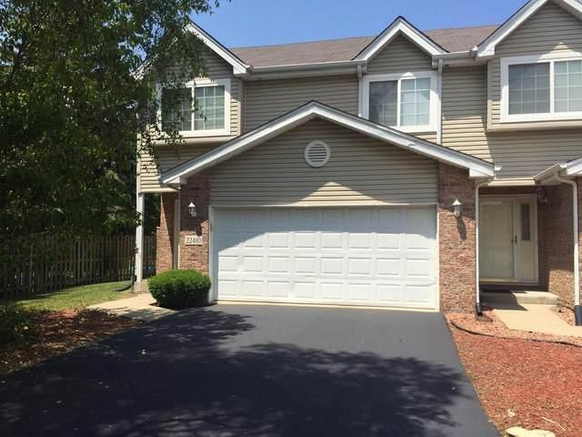 22410 Lakeshore Drive #0, Richton Park, IL 60471 (MLS #11066895) :: Littlefield Group