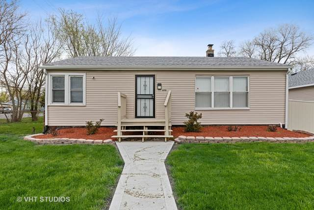 South Holland, IL 60473 :: Carolyn and Hillary Homes