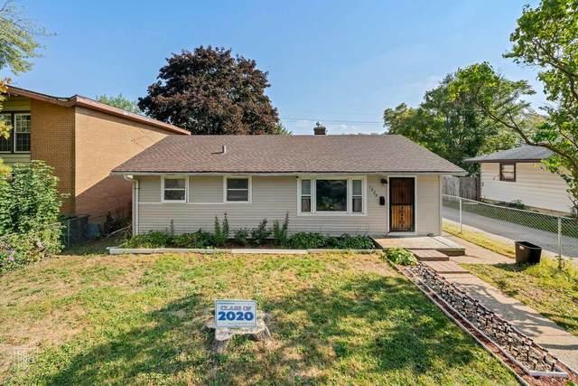1329 Broadway Avenue, North Chicago, IL 60064 (MLS #11067031) :: Helen Oliveri Real Estate