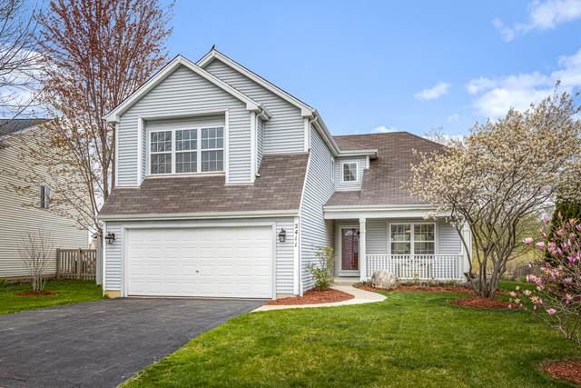 2411 N Salem Lane, Round Lake Beach, IL 60073 (MLS #11067064) :: Helen Oliveri Real Estate