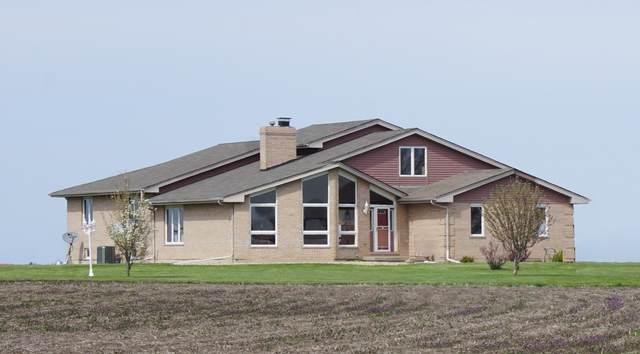 21513 E 2800 North Road, Odell, IL 60460 (MLS #11067109) :: Helen Oliveri Real Estate