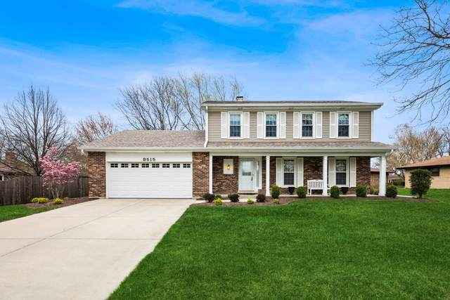 8515 Ailsworth Drive, Darien, IL 60561 (MLS #11067119) :: BN Homes Group