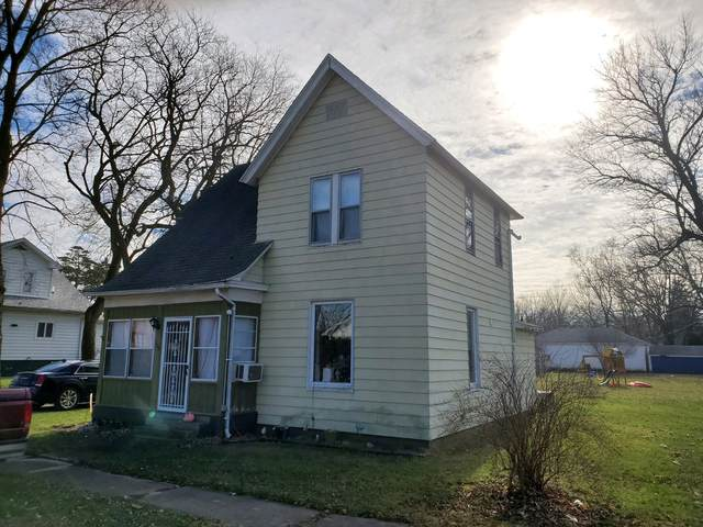 103 W 5th Street, HAMMOND, IL 61929 (MLS #11067134) :: Littlefield Group