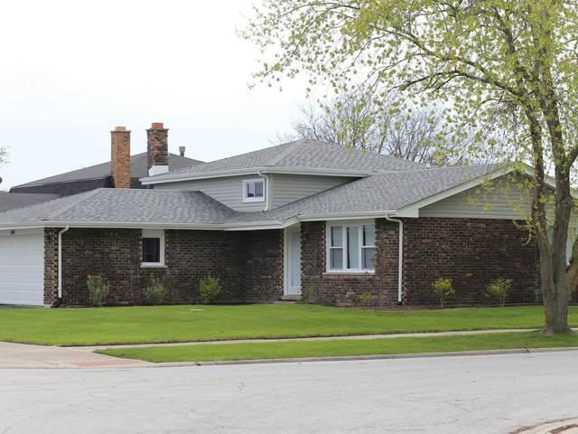 346 S Blackstone Avenue, Glenwood, IL 60425 (MLS #11067159) :: Helen Oliveri Real Estate