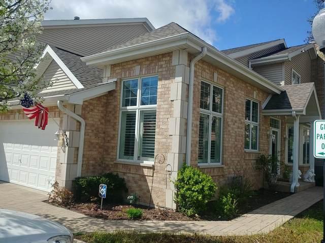 1754 Park Ridge #1754, Park Ridge, IL 60068 (MLS #11067191) :: Littlefield Group