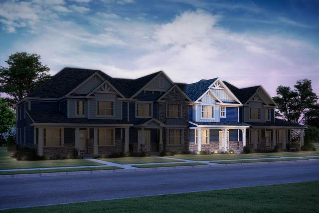 261 Hoffmann Drive, Buffalo Grove, IL 60089 (MLS #11067196) :: Helen Oliveri Real Estate