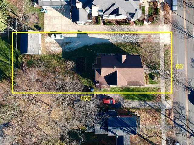 427 W Jefferson Avenue, Naperville, IL 60540 (MLS #11067208) :: Carolyn and Hillary Homes