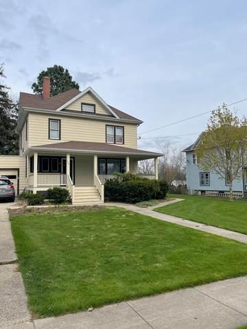 502 Richardson Avenue, Ashton, IL 61006 (MLS #11067252) :: Helen Oliveri Real Estate