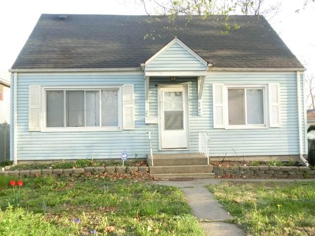 2305 170th Street, Hazel Crest, IL 60429 (MLS #11067268) :: Carolyn and Hillary Homes