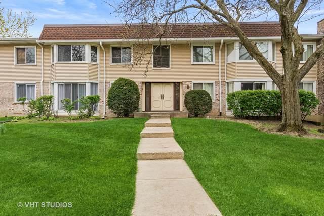 2928 Roberts Drive #6, Woodridge, IL 60517 (MLS #11067274) :: Littlefield Group