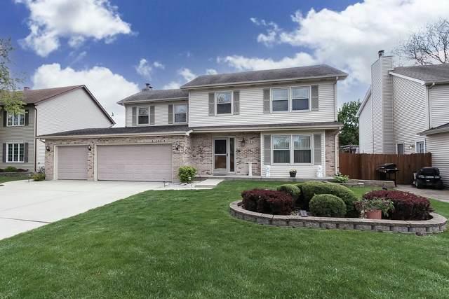 751 Falmore Drive, Bartlett, IL 60103 (MLS #11067319) :: Ryan Dallas Real Estate
