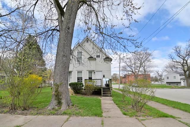 1800 Victoria Avenue, North Chicago, IL 60064 (MLS #11067352) :: Helen Oliveri Real Estate