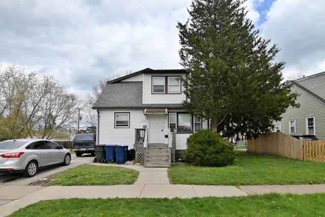 1625 Glenn Drive, North Chicago, IL 60064 (MLS #11067358) :: Helen Oliveri Real Estate