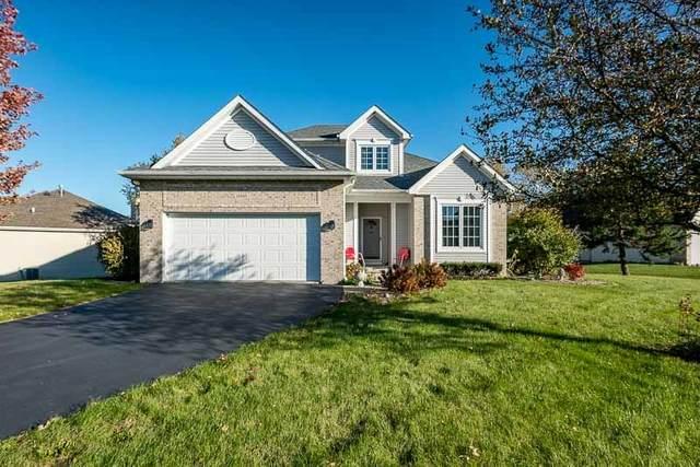12848 Westbrook Pointe, Winnebago, IL 61088 (MLS #11067386) :: BN Homes Group