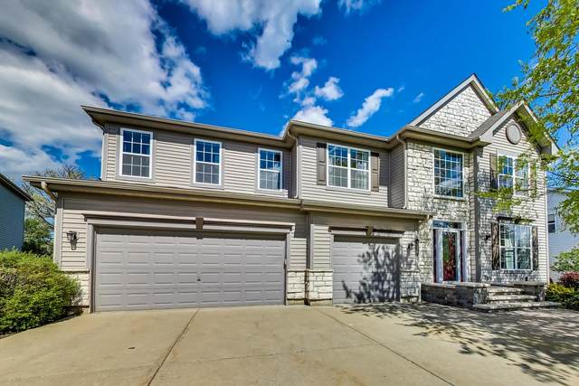 316 Cedar Ridge Drive, Lake Villa, IL 60046 (MLS #11067411) :: Helen Oliveri Real Estate