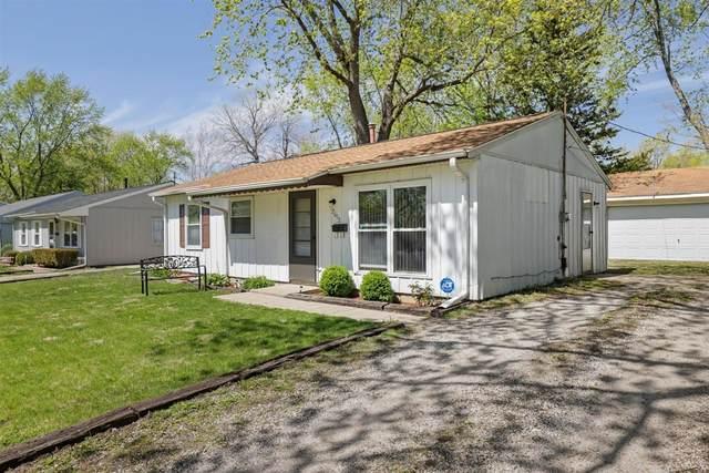 2612 E California Avenue, Urbana, IL 61802 (MLS #11067487) :: BN Homes Group