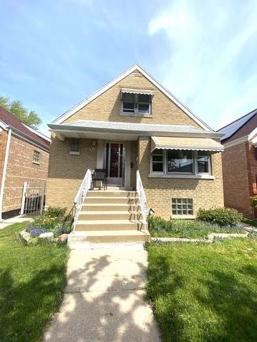 3634 W 55th Place, Chicago, IL 60629 (MLS #11067575) :: Helen Oliveri Real Estate