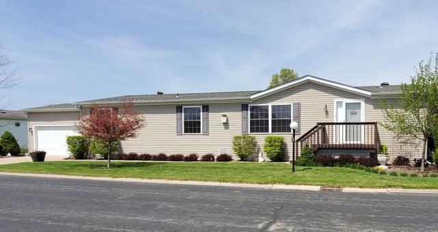 760 Mallard Circle, Sandwich, IL 60548 (MLS #11067615) :: Littlefield Group