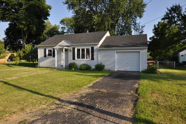 207 2nd Avenue, Marengo, IL 60152 (MLS #11067660) :: Carolyn and Hillary Homes