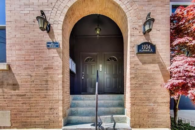 1934 N Rockwell Street 1F, Chicago, IL 60647 (MLS #11067698) :: Helen Oliveri Real Estate