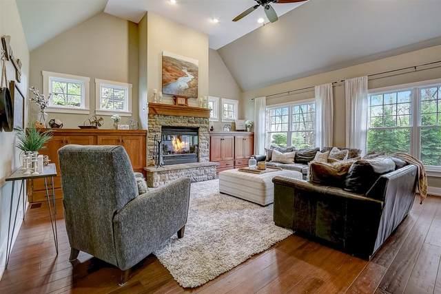 22154 S Gawain Drive, Joliet, IL 60404 (MLS #11067717) :: O'Neil Property Group