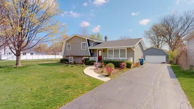 4029 Washington Street, Downers Grove, IL 60515 (MLS #11067726) :: Helen Oliveri Real Estate