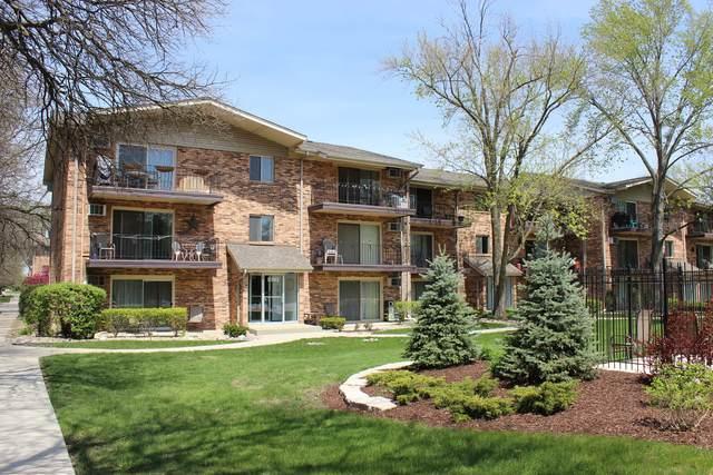 5343 Waterbury Court #2405, Crestwood, IL 60418 (MLS #11067782) :: Helen Oliveri Real Estate
