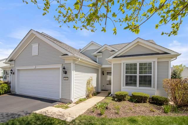 810 Treetop Lane, Shorewood, IL 60404 (MLS #11067824) :: Helen Oliveri Real Estate