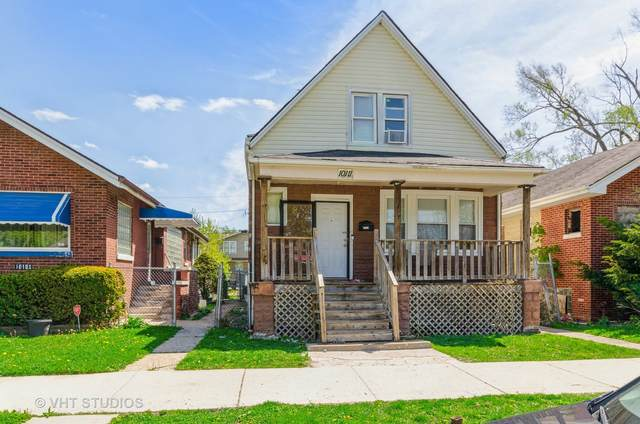 10111 S Perry Avenue, Chicago, IL 60628 (MLS #11067841) :: Carolyn and Hillary Homes