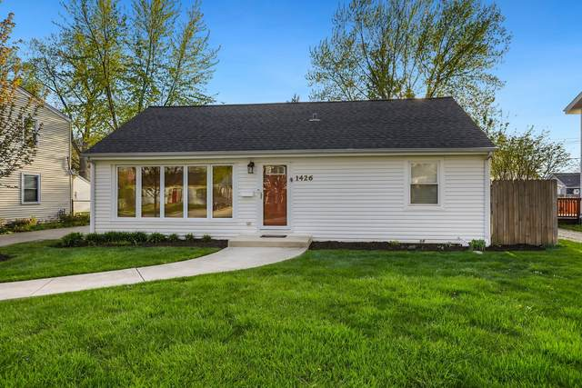 1426 Newberry Avenue, La Grange Park, IL 60526 (MLS #11067860) :: Helen Oliveri Real Estate