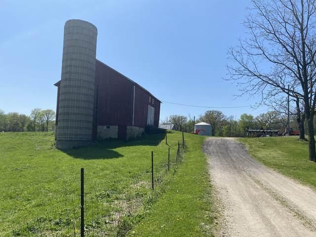 22560 S River Road, Shorewood, IL 60404 (MLS #11067861) :: Helen Oliveri Real Estate