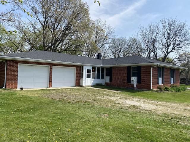 22560 S River Road, Shorewood, IL 60404 (MLS #11067864) :: Helen Oliveri Real Estate