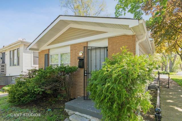 11329 S Aberdeen Street, Chicago, IL 60643 (MLS #11067880) :: Helen Oliveri Real Estate