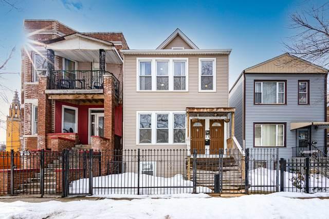 1922 N Karlov Avenue, Chicago, IL 60639 (MLS #11067887) :: Helen Oliveri Real Estate