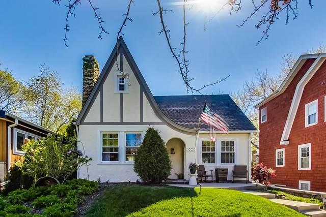 460 Broadview Avenue, Highland Park, IL 60035 (MLS #11067896) :: Ryan Dallas Real Estate