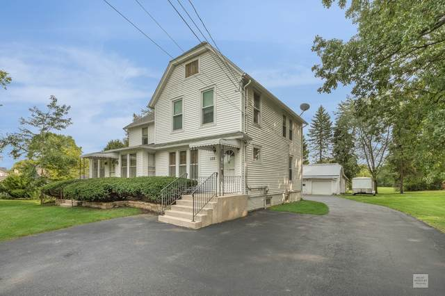 135 Sherman Avenue, Montgomery, IL 60538 (MLS #11067960) :: Littlefield Group