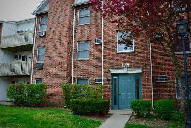 1382 Cunat Court 3A, Lake In The Hills, IL 60156 (MLS #11067980) :: Littlefield Group