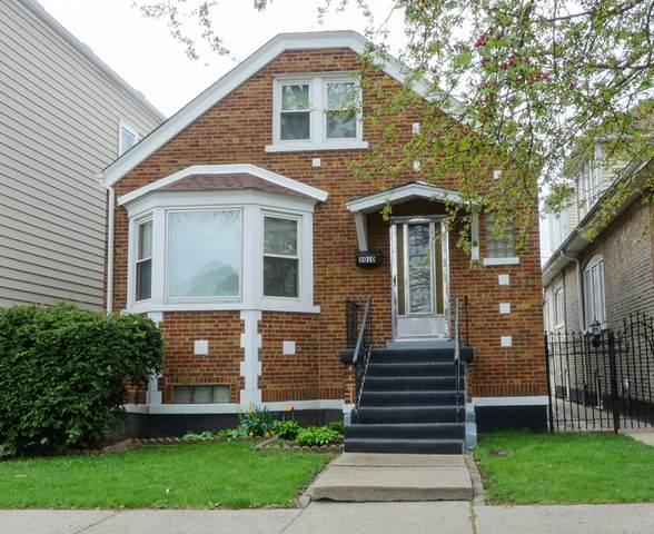 5010 S Karlov Avenue, Chicago, IL 60632 (MLS #11067997) :: Helen Oliveri Real Estate