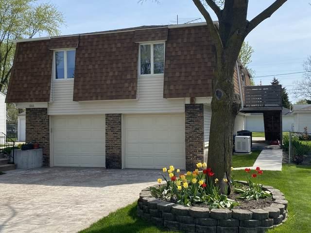 666 S Margaret Street, Rockdale, IL 60436 (MLS #11068021) :: Helen Oliveri Real Estate