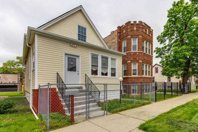 56 W 112th Street, Chicago, IL 60628 (MLS #11068032) :: Carolyn and Hillary Homes
