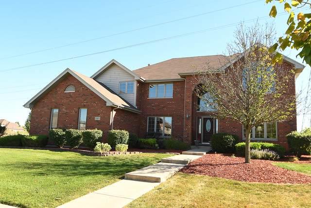 20077 Brendan Street, Frankfort, IL 60423 (MLS #11068035) :: BN Homes Group