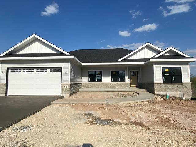 875 Mildred Drive, Marengo, IL 60152 (MLS #11068102) :: Carolyn and Hillary Homes