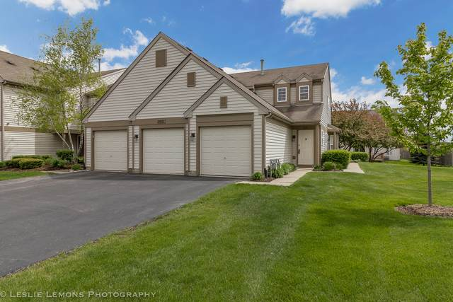 2607 Sheehan Court #201, Naperville, IL 60564 (MLS #11068103) :: BN Homes Group