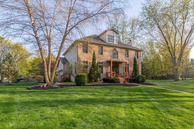460 Main Street, Oswego, IL 60543 (MLS #11068106) :: Carolyn and Hillary Homes