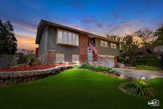 5654 Fern Avenue, Oak Forest, IL 60452 (MLS #11068116) :: Helen Oliveri Real Estate