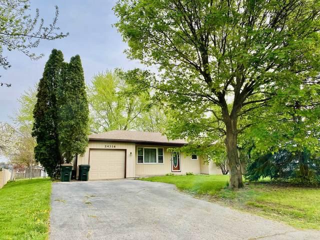 24316 S Burr Road, Channahon, IL 60410 (MLS #11068119) :: Helen Oliveri Real Estate