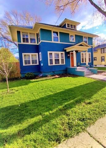 371 North Street, Elgin, IL 60120 (MLS #11068136) :: Helen Oliveri Real Estate