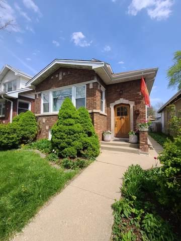 5033 N Saint Louis Avenue, Chicago, IL 60625 (MLS #11068153) :: Helen Oliveri Real Estate