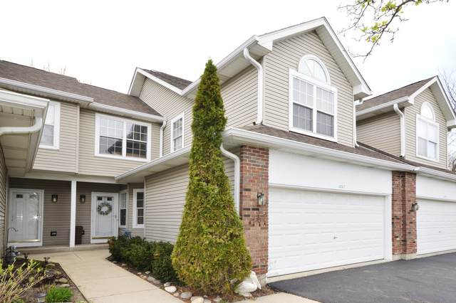 13317 W Heiden Circle, Lake Bluff, IL 60044 (MLS #11068162) :: Helen Oliveri Real Estate